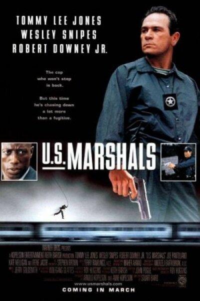 Warner Bros. - U.S. Marshals