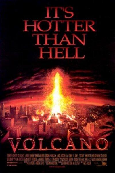 20th Century Fox - Volcano