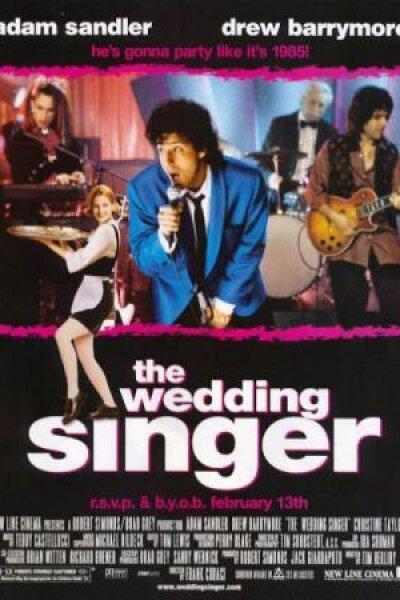 New Line Cinema - The Wedding Singer
