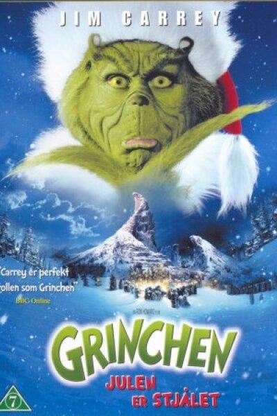 Imagine Entertainment - Grinchen - Julen er stjålet