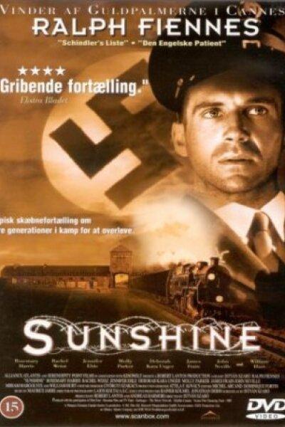 Téléfilm Canada - Sunshine!