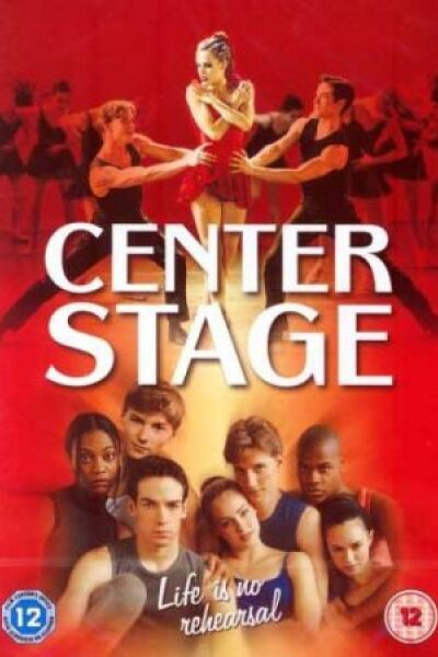 Laurence Mark Productions - Center Stage