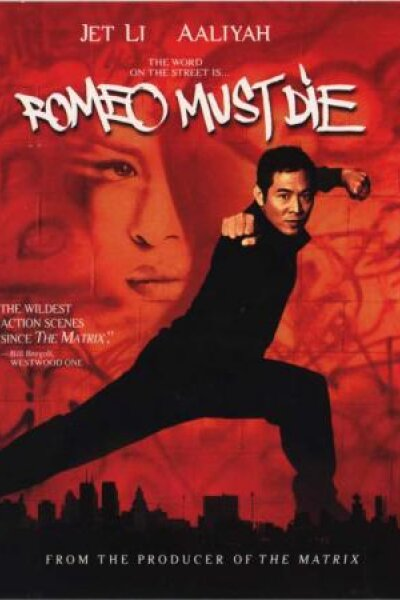 Silver Pictures - Romeo Must Die