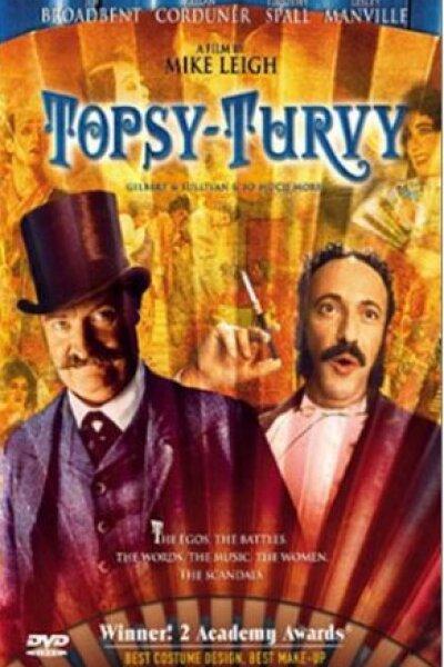 Thin Man Productions - Topsy-Turvy