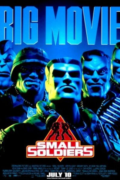 DreamWorks - Small Soldiers