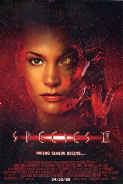 MGM (Metro-Goldwyn-Mayer) - Species II