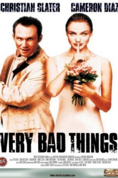 Initial Entertainment Group - Very Bad Things