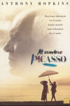 At overleve Picasso