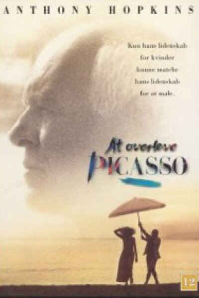 Merchant-Ivory Productions - At overleve Picasso