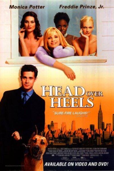 Universal Pictures - Head over Heels