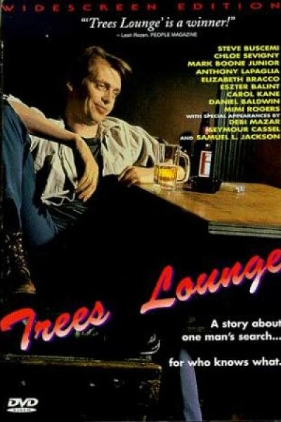 Muse Productions - Trees Lounge