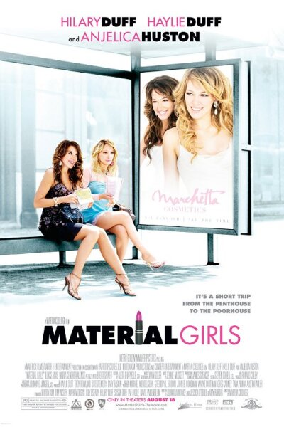 Rafter H Entertainment - Material Girls