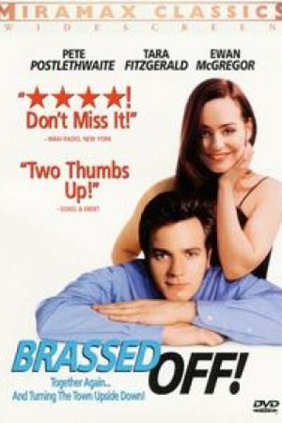 Channel Four Films - Brassed Off