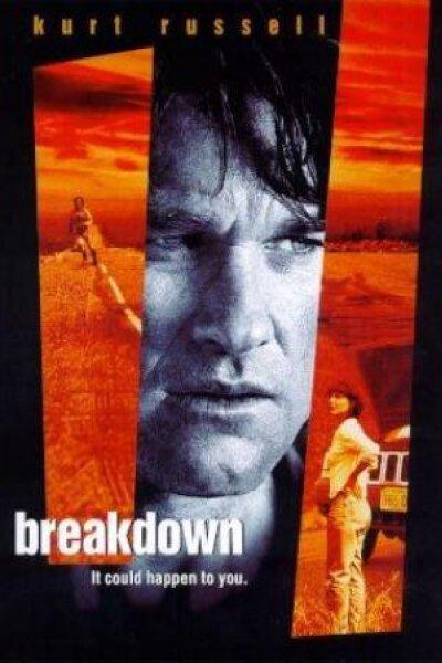 Paramount Pictures - Breakdown
