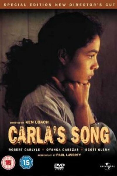 Channel Four Films - Carla's Song