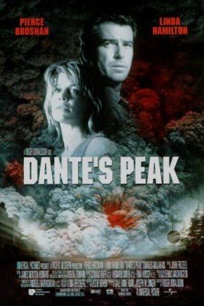 Universal Pictures - Dante's Peak