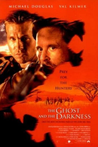 Paramount Pictures - The Ghost and the Darkness