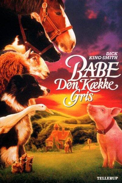 Kennedy Miller Productions - Babe - den kække gris