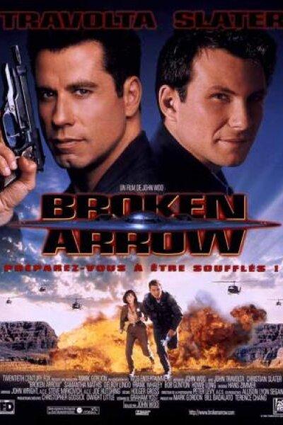 WCG Entertainment Productions - Broken Arrow