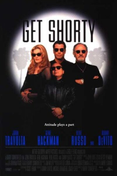 Jersey Films - Get Shorty
