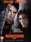 Assassins - lejemordere