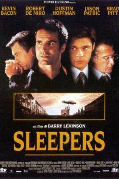 PolyGram Filmed Entertainment - Sleepers