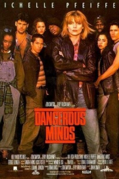 Hollywood Pictures - Dangerous Minds