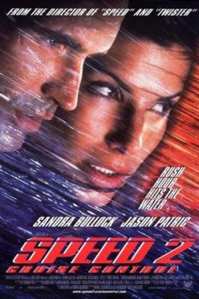 20th Century Fox - Speed 2: Cruise Control