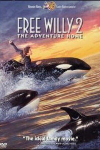 Warner Bros. - Befri Willy 2