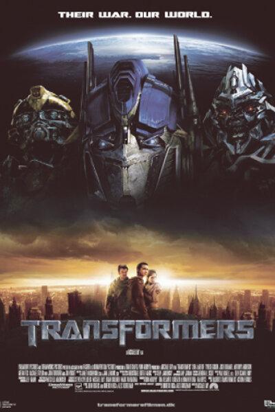 Platinum Dunes - Transformers
