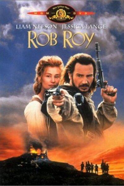 United Artists - Rob Roy