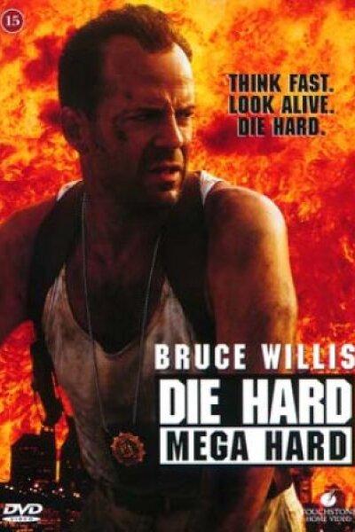 20th Century Fox - Die Hard - Mega Hard