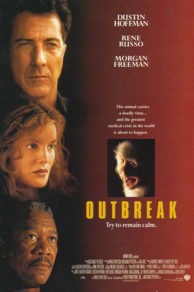 Punch 21 Productions - Outbreak