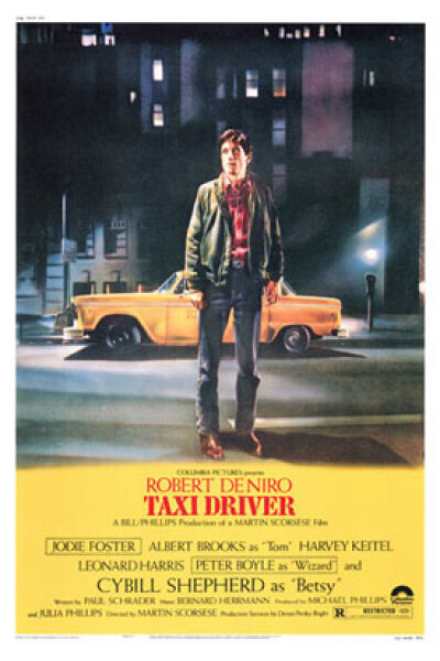 Columbia Pictures - Taxi Driver