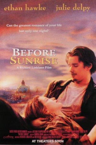 Columbia Pictures - Before Sunrise