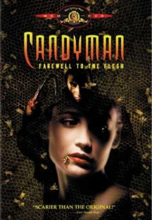 Candyman - Farewell to the Flesh