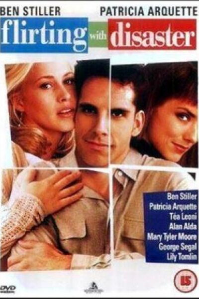 Miramax Films - Flirting With Disaster