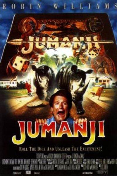 Teitler Film - Jumanji
