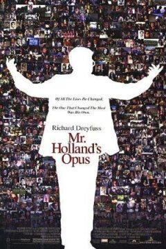 Mr. Holland's Opus - livest symfoni