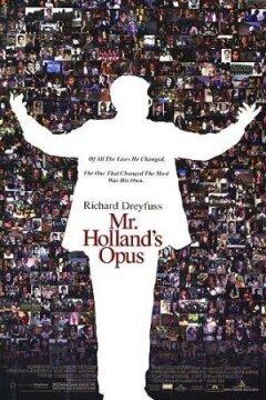Mr. Holland's Opus - livest symfoni