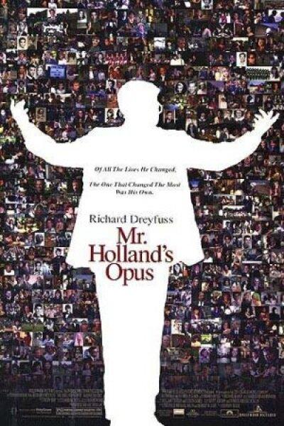 PolyGram Filmed Entertainment - Mr. Holland's Opus - livest symfoni