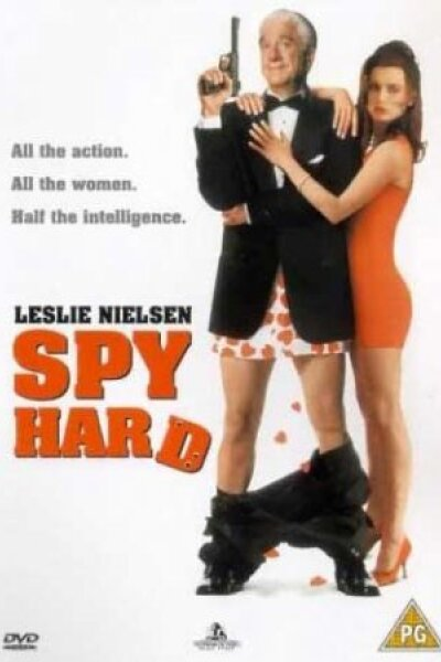 Hollywood Pictures - Spy Hard