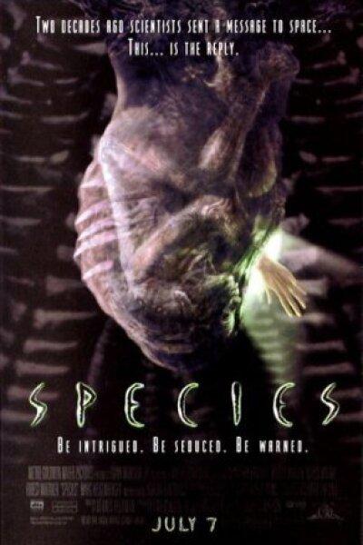 MGM (Metro-Goldwyn-Mayer) - Species