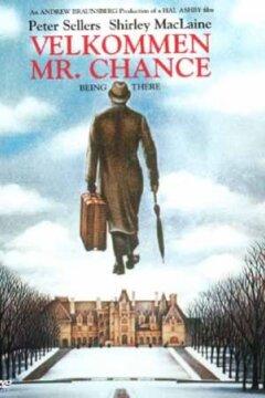 Velkommen Mr. Chance