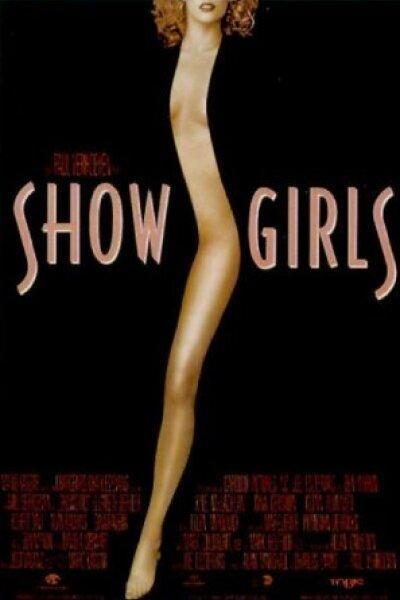 United Artists - Showgirls