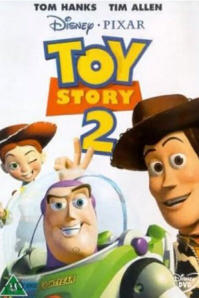 Pixar Animation Studios - Toy Story 2 (org. version)