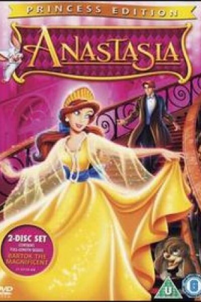 20th Century Fox - Anastasia (org. version)