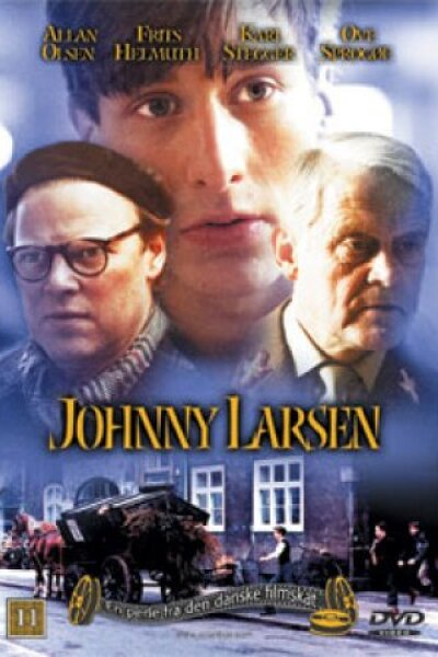 Panorama Film - Johnny Larsen