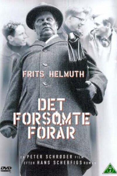 Regnar Grasten Film - Det forsømte forår