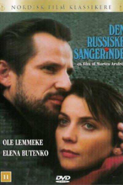 Nordisk Film - Den russiske sangerinde